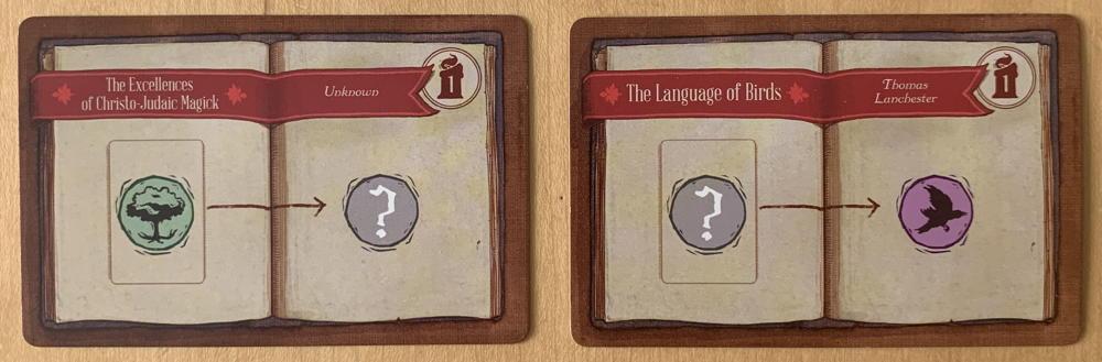 strange norrell books of magic game