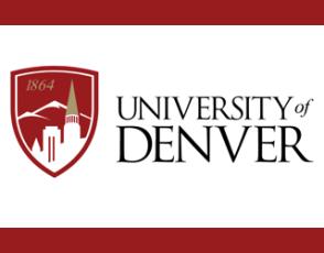du university of denver logo