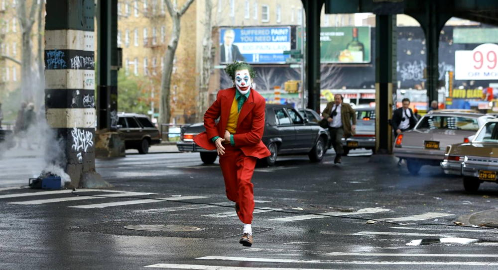 publicity still photo - joker 2019 movie film