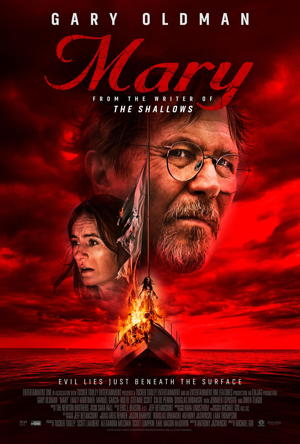 mary 2019 movie poster one sheet