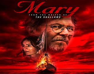 mary 2019 horror film review movie