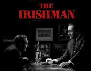 the irishman film review movie