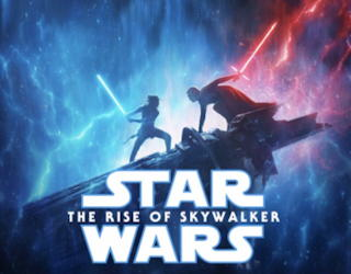 review star wars rise skywalker