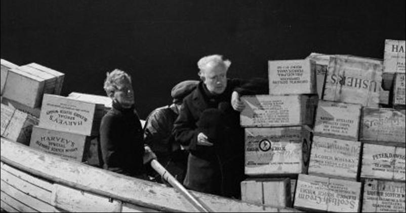 whisky galore 1949 photo publicity still