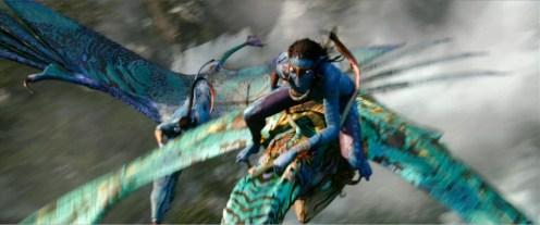 avatar jake riding