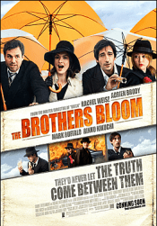 brothers bloom onesheet