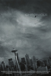 chronicle one sheet