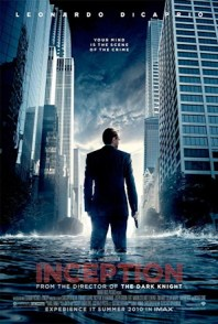 inception one sheet