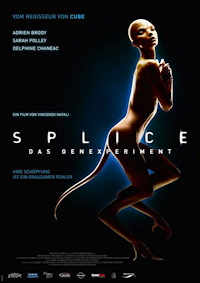 splice one sheet
