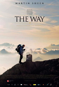 the way movie poster