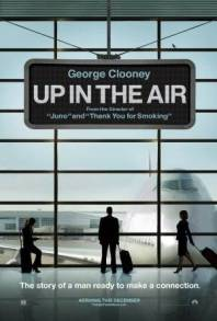 up in the air one sheet