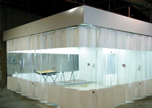 industrialcurtains  Goffs Curtain Walls