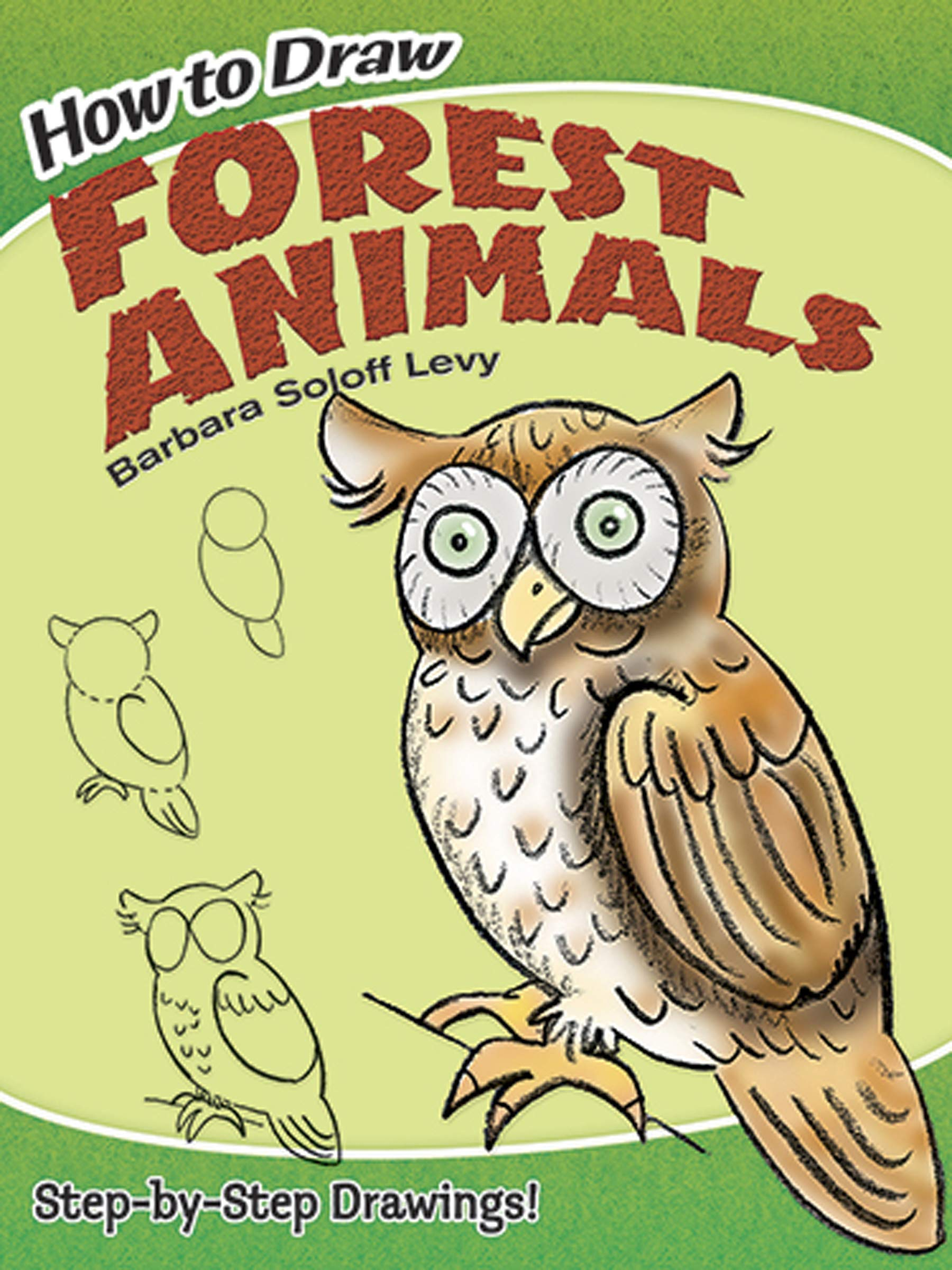 When you purchase through links on our site, we may earn an affiliate commission. How To Draw Forest Animals Activity Book Find Outdoors