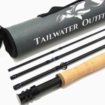 Tailwater Outfitters Toccoa Fly Fishing Rod