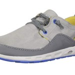 Columbia Bahama Vent Relaxed PFG Boat Shoe