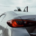 2018 Mazda 2 Sedan 1 5 V Review With Video Go Flat Out Ph