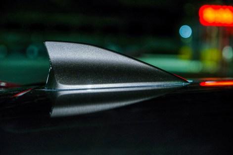 Mazda2 Premium Series Java Edition Shark Fin Antenna