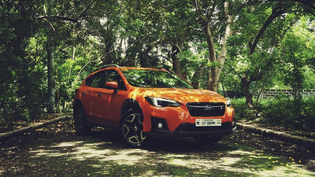 2018 Subaru XV 2.0i-S EyeSight Review (With Video)
