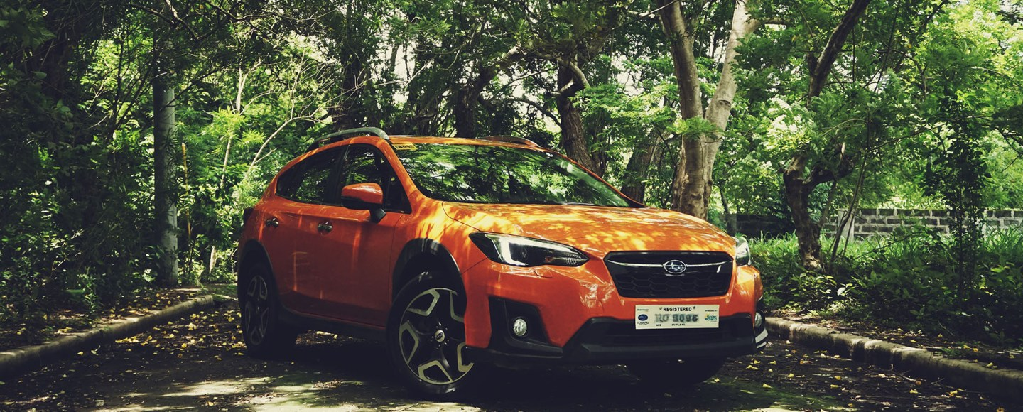 2018 Subaru XV 2.0i-S EyeSight Review (With Video)