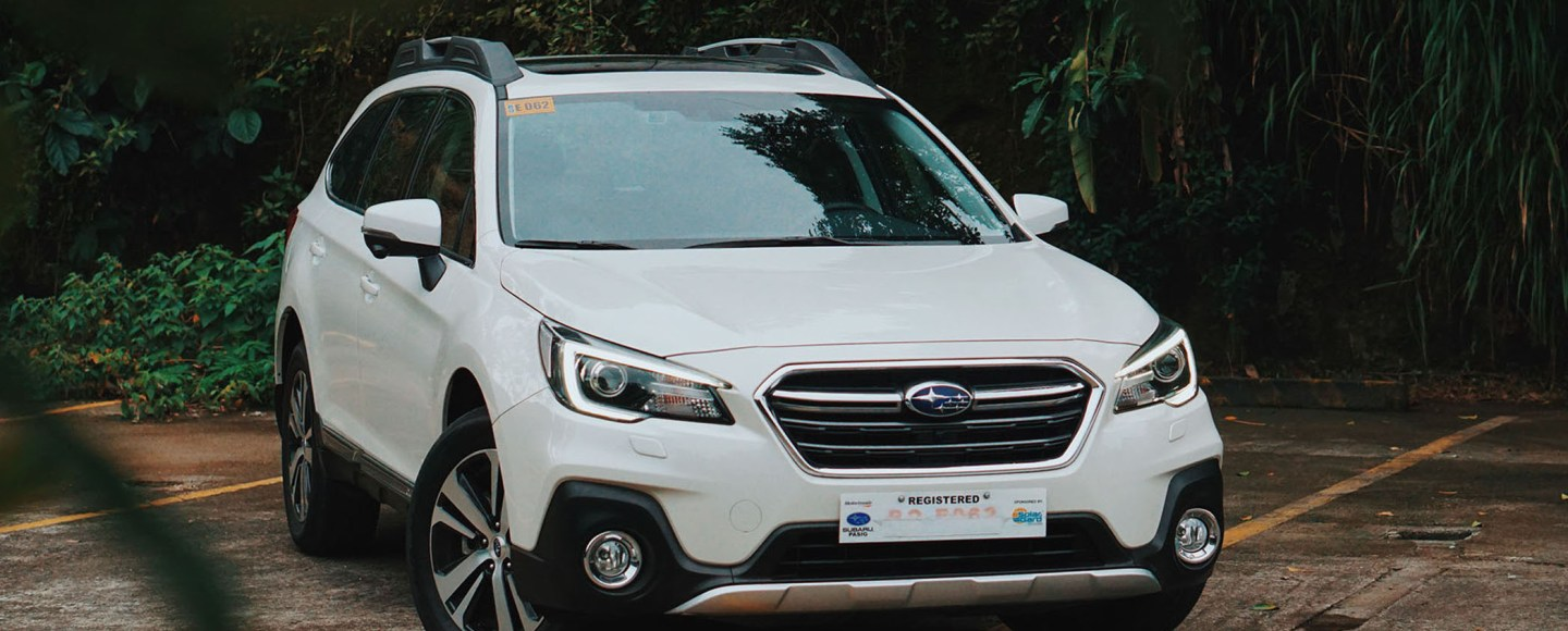 2018 Subaru Outback 3.6R-S EyeSight Review