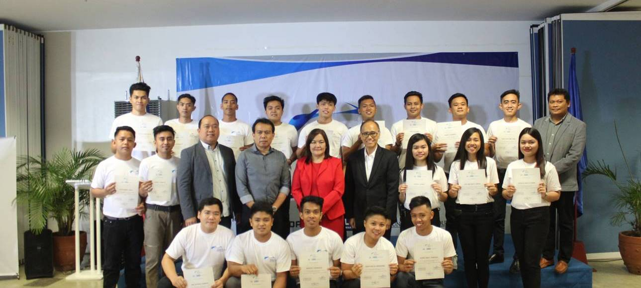 Hyundai Dream Center Philippines Congratulates Its First Batch Of Graduates