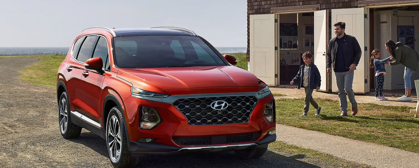 The Hyundai Santa Fe And Kona Are Indeed Award-Winning SUVs