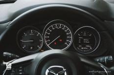 2019 Mazda CX-5 2.2 AWD Sport Diesel Interior