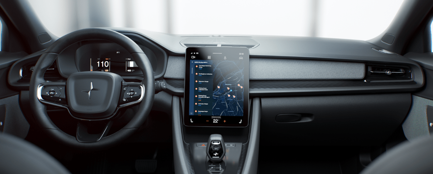 Cars Are Slowly Becoming Smartphones With Four Wheels