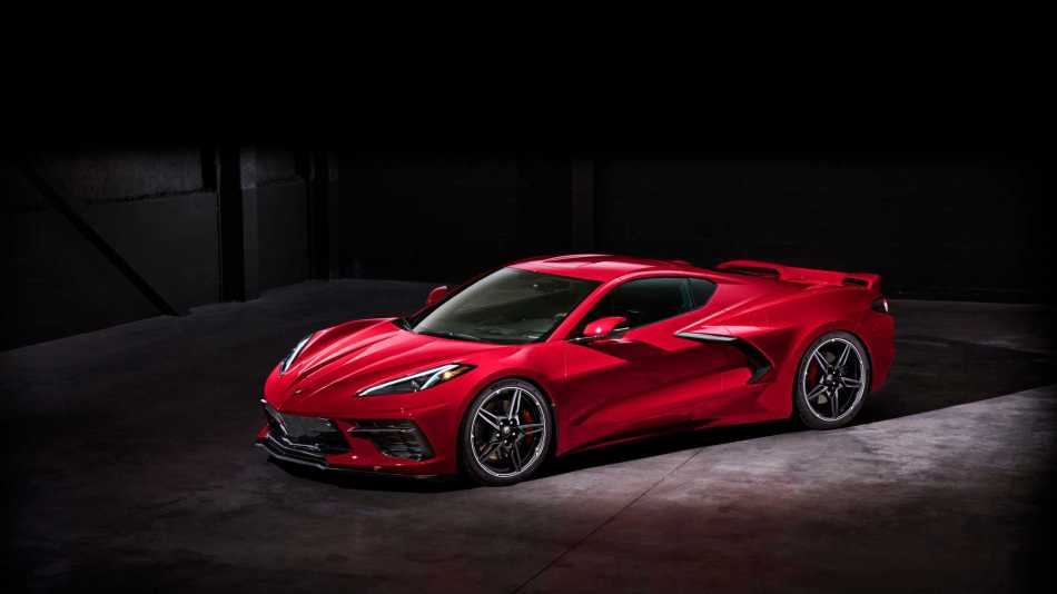 2020 Chevrolet Corvette C8 Is A Mid Engined Revolution Of An Icon Go Flat Out Ph