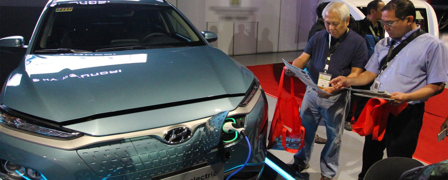 DTI-BPS Formally Creates Standards For Electric Vehicles In The Philippines