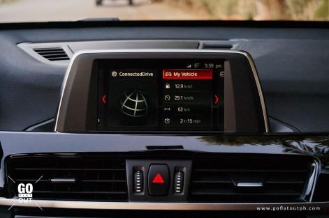 2019 BMW X1 xDrive20d xLine Infotainment