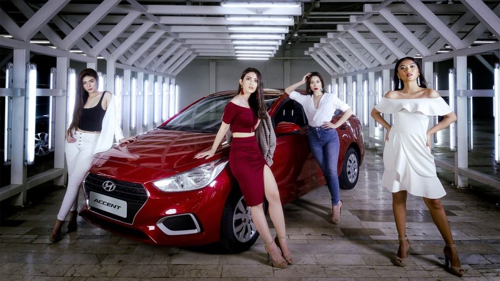 Hyundai Sold 2% More Cars In The Philippines For The First 7 Months Of 2019