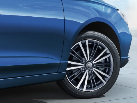 16 inch alloy wheels