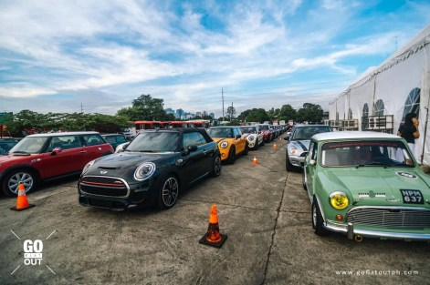 Mini 60th Anniversary Philippines
