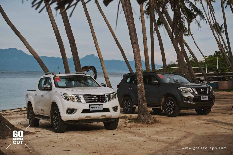 The 2020 Nissan Terra And Navara's New Infotainment System Is The Most Crucial Update Yet