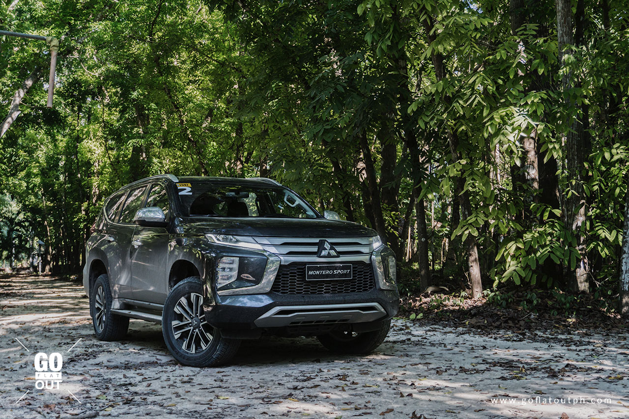 2020 mitsubishi montero sport first impressions with video go flat out ph go flat out ph