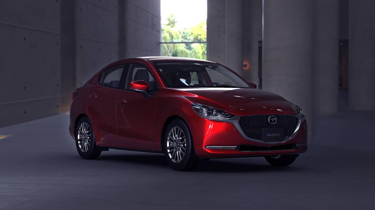 Kelebihan Mazda 2 2019 Sedan Harga