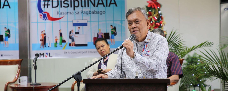 MIAA Urges The Public To Practice Discipline Through Its Latest Campaign