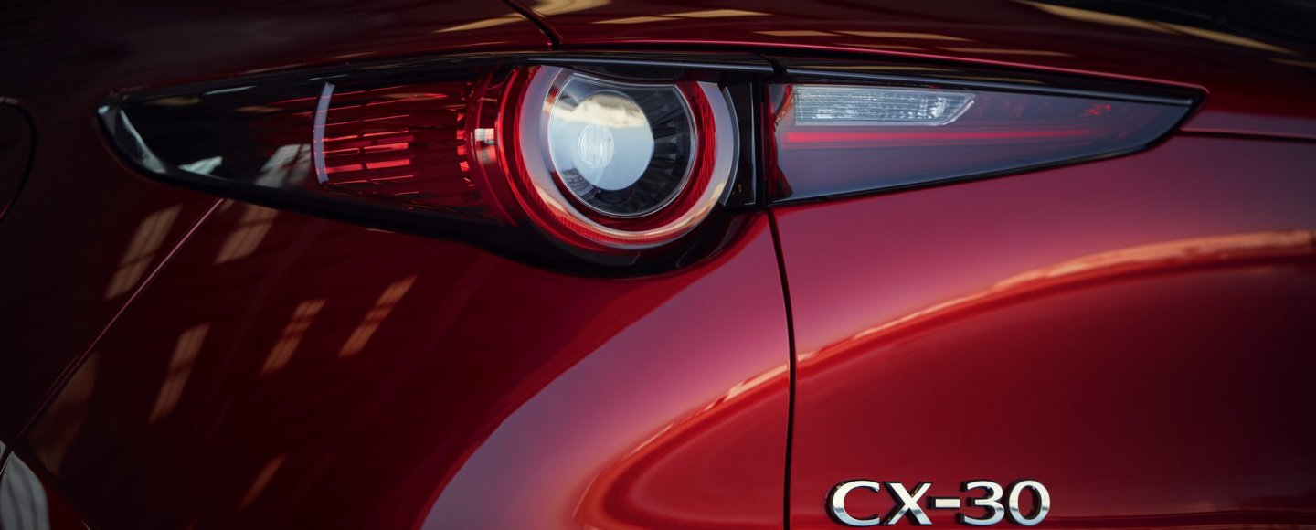 Is Mazda Philippines Launching The CX-30 Subcompact SUV Soon?