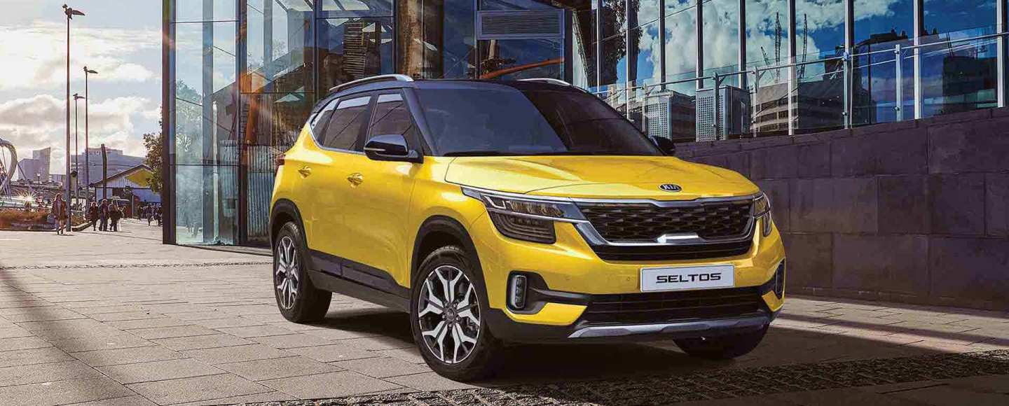 Kia Seltos Small SUV Lands In PH With A P1.098M Starting Price