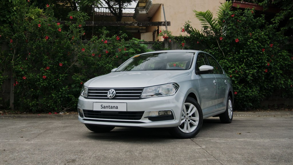 2019 Volkswagen Santana 180 MPI SE Review (With Video)