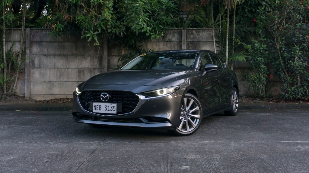 The All-New Mazda 3 Is The Most Memorable Car We've Driven In 2019