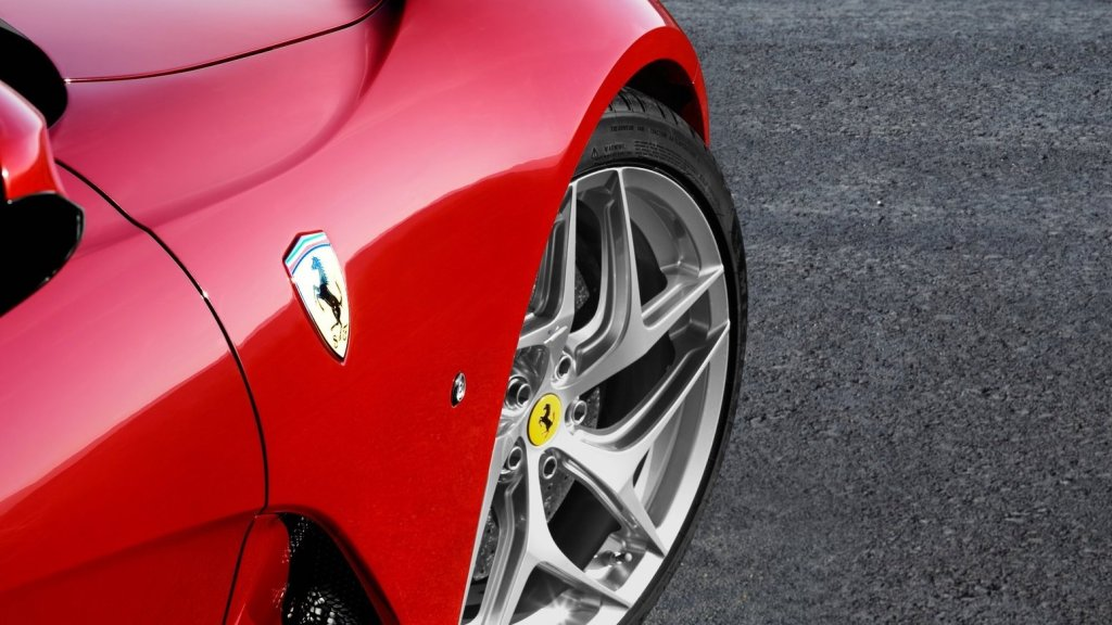 Here's Why Ferrari Is The World's Strongest Brand For The Second Year In A Row