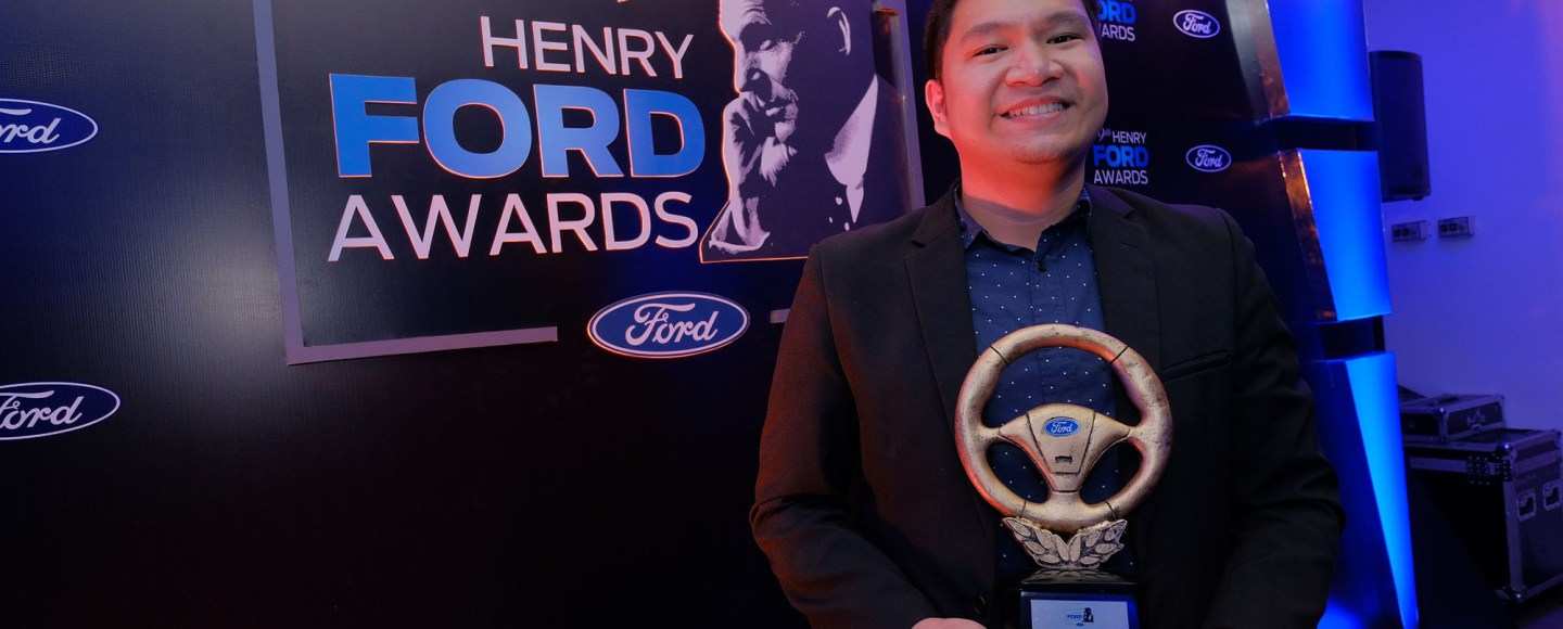 Go Flat Out PH Wins Best Automotive Green Feature At The 19th Henry Ford Awards