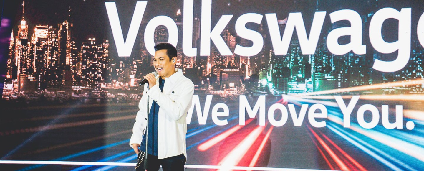 Gary V Wants You To Move With A Volkswagen
