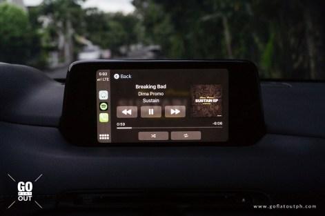 2020 Mazda CX-5 2.0 2WD Sport Infotainment
