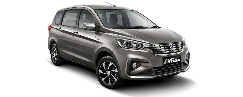 Suzuki PH Gives The Ertiga An Upgrade For 2020, Starts At P743,000