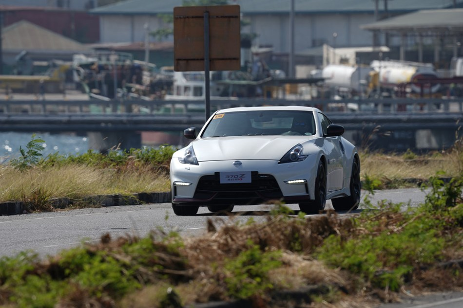Nissan 370Z Nismo In PH