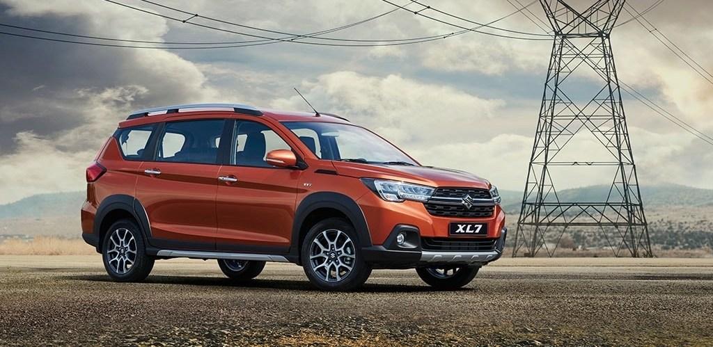 2020 Suzuki XL7 Now On Sale In PH For P1.068M