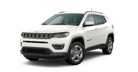 2020 Jeep Compass Philippines Exterior